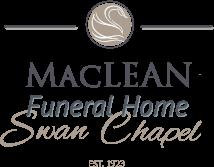 MacLean Funeral Home Swan Chapel |